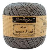 Maxi Sugar Rush, Gri metalizat