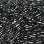Negru argintiu