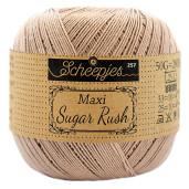 Maxi Sugar Rush, Bej antichizat
