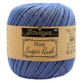 Maxi Sugar Rush, Albastru indigo
