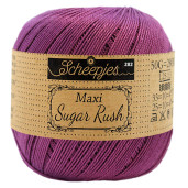 Maxi Sugar Rush, Ultraviolet