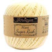 Maxi Sugar Rush, Crem