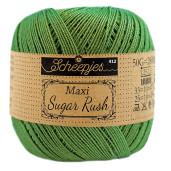 Maxi Sugar Rush, Verde pădure
