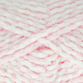 Roz pastel-Alb
