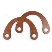 Mânere clasice de lemn - cireș