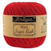 Maxi Sugar Rush, Roșu