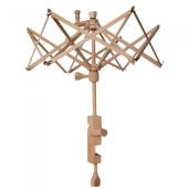 Suport rotativ tip umbrelă pentru sculuri