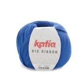 Big Ribbon, Albastru