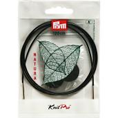 Cablu pentru andrele interschimbabile, KnitPro/Prym - 120 cm