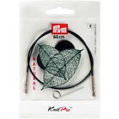 Cablu pentru andrele interschimbabile, KnitPro/Prym - 60 cm