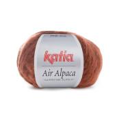 Air Alpaca, Maro cărămiziu