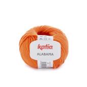 Alabama, Oranj