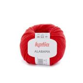 Alabama, Roșu