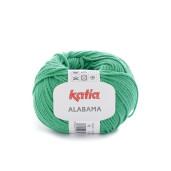 Alabama, Verde smarald