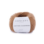 Cotton-Cashmere, Maro