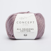 All Seasons Cotton, Mov deschis