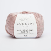 All Seasons Cotton, Roz somon