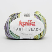 Tahiti Spray/Beach, Fistic-Lila-Mentă