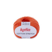 Cotton Stretch, Oranj