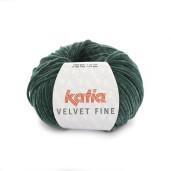 Velvet Fine, Verde pin