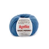 Basic Merino, Albastru deschis