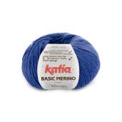 Basic Merino, Albastru