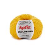 Basic Merino, Galben