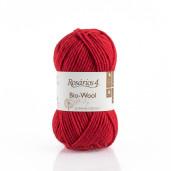 Bio-Wool, Roșu