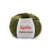 Merino Aran, Verde muschi