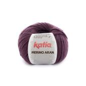 Merino Aran, Violet
