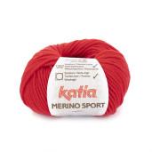 Merino Sport, Roșu