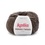 Merino Tweed, Maro deschis
