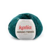 Merino Tweed, Vernil