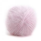 Belangor Pink, Roz pastel