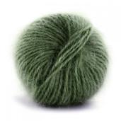 Belangor Holly, Verde pădure