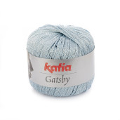 Gatsby, Bleu argintiu