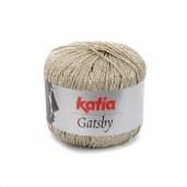 Gatsby, Gri auriu