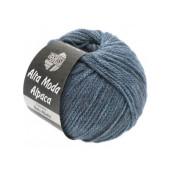 Alta Moda Alpaca, Albastru carbon