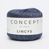 Lincys, Bleumarin
