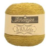 Whirlette, Galben muștar