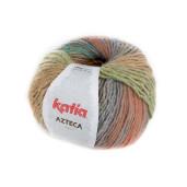 Multicolor pastel