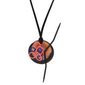 Set cu pandantiv-magnet și accesorii de tricotat