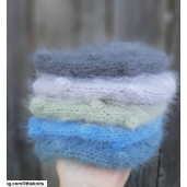Bonete tricotate Belangor