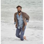 Jachetă bărbați Organico