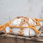 Coș pentru pâine Ekos