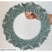 Cerc pentru decorațiuni, 20 cm