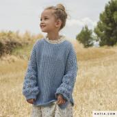 Pulover copii Cotton-Yak