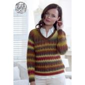 Pulover tricotat Riot DK