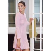 Rochie tricotată - VIP