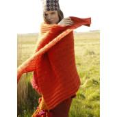 Sal tricotat Suri Alpaka